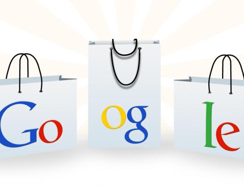 Google Shopping to Counter Amazon
