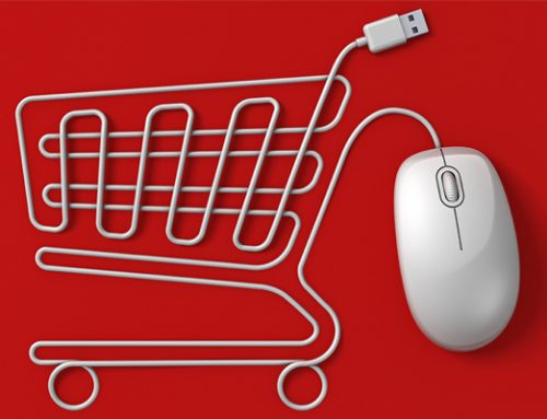 Online Sales Threaten Traditional Shopping