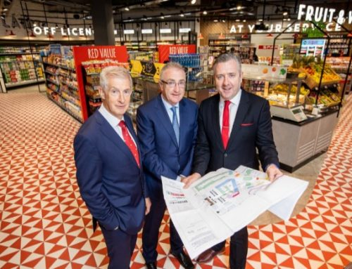 BWG plans major expansion of Spar and Eurospar